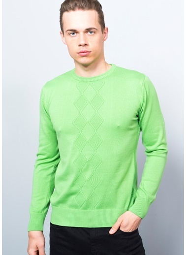 Adze Kazak Yeşil